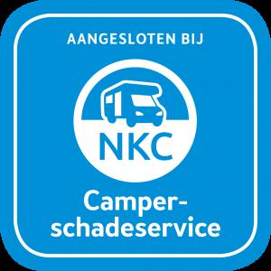 Beeldmerk NKC Camperschadeservice